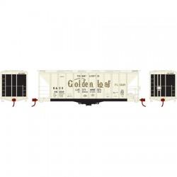140-87623 HO GATC 2600 Airslide hopper Golden Loaf_5184