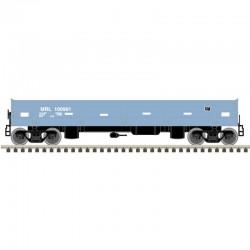 N DIFCO Side Dum Car Montana Rail Link 100991