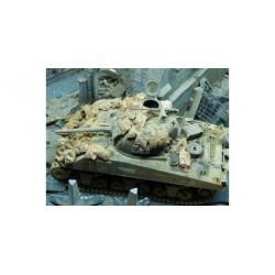 1:35 Sandsäcke flexibel 25 Stück_51906