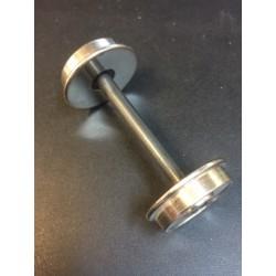 53-28663-4 Spur 1 Achsen, 22mm Durchmesser_51918