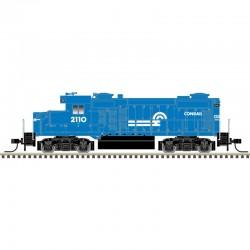 N GP-20 Conrail 2105 (silver Edition)_51952