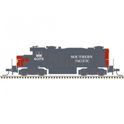N GP-20 Southern Pacific 4060 (silver Edition)_51961
