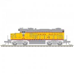 N GP-20 Union Pacific 481 (silver Edition)_51966