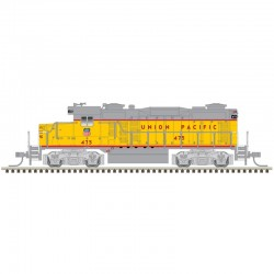 N GP-20 Union Pacific 497 (gold Edition)_51990