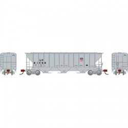 N PS 4427 Covered Hopper Union Pacific 81748_52049
