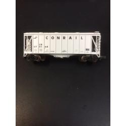 150-3861 N GATX Airslide Hopper Conrail_52404