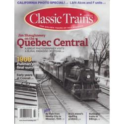 Classic Trains 2018 Winter_52426