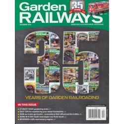 Garden Railways 2018 / 6_52432