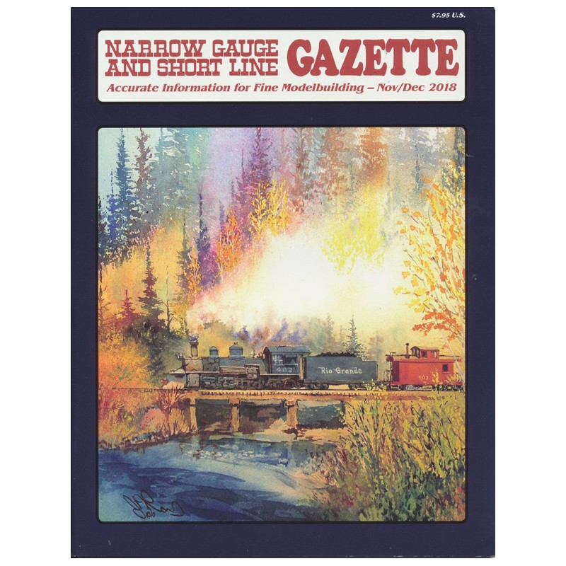 Narrow Gauge Gazette 2018 / 6_52438