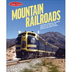 Mountain Railroads by Classic Trains Nr. 23_52440