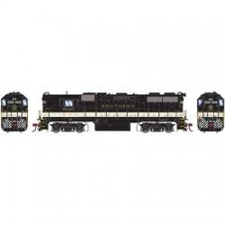 HO GP38-2 EMD w/DCC & Sound,SOU/Paper Filter#5040F_52482