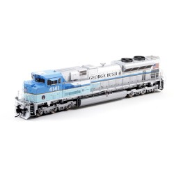 HO EMD SD70ACe UP George HW Bush 4141 DCC_52521