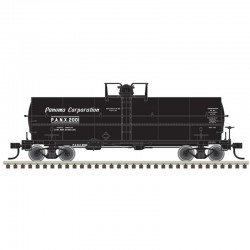 N 11,000 Gallon Tank Car Panoma 2001_52561