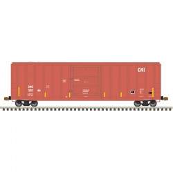 HO FMC 5347 Box Car CAI 32066_52623