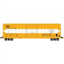 HO FMC 5347 Box Car East Camden and H. 2053_52632