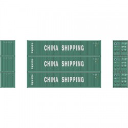 HO 40' Low-Cube Container China Shipping (3)_52779