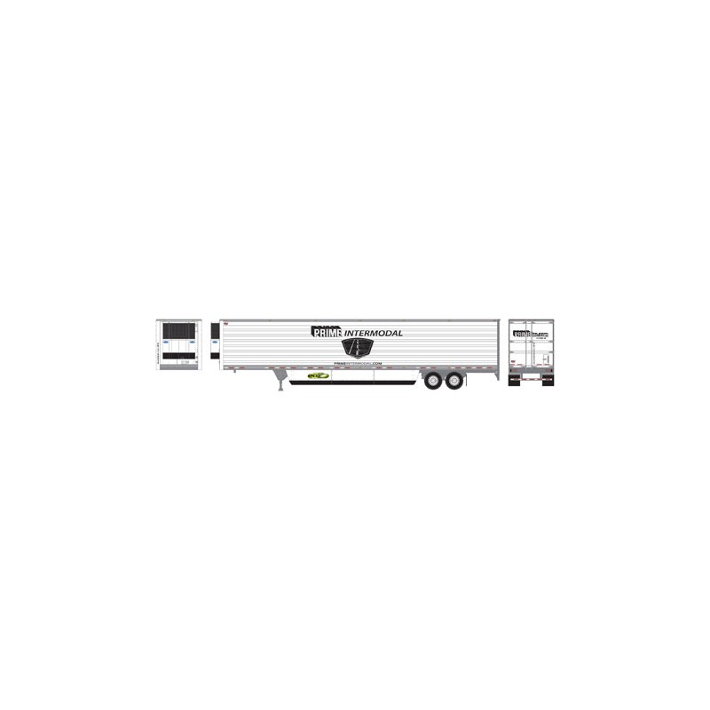 HO 53' Reefer Trailer Prime Inc 158117_52924