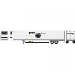 HO 53' Reefer Trailer Prime Inc 158126