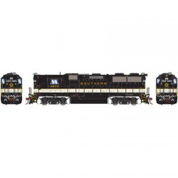 HO G39X Southern 4601 (DCC)_52991