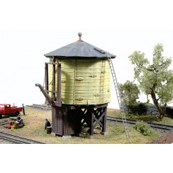 254-59 HON3 D&RGW Water Tower_53033