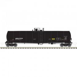HO 23,500 Gallon Tank Car Amoco 23803_53046