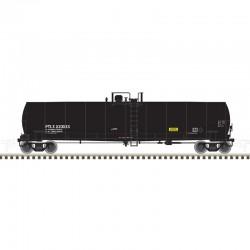 HO 23,500 Gallon Tank Car Pullman Transp 223513_53056