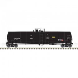HO 23,500 Gallon Tank Car Trinity Industries260131_53062