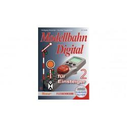 Handbuch: Modellbahn Digital für Einsteiger, Band_53256