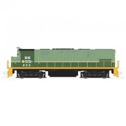 HO C-425 Ph2 DC BC Rail 811_53295