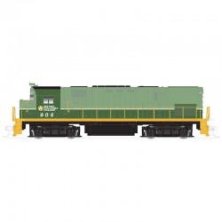HO C-425 Ph2 DCC/ESU BC Rail 809_53297