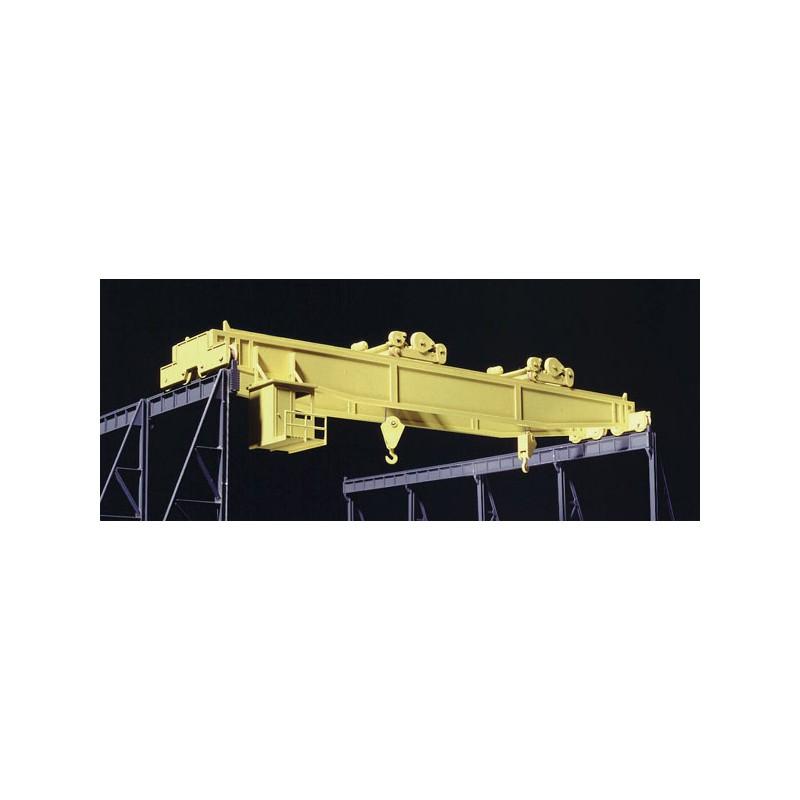 HO Heavy-Duty Overhead Crane_53322