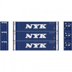 HO 45' Container (3-pack) NYK_53427