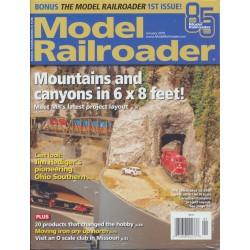Model Railroader Januar 2019_53498