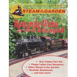 Steam in the Garden No. 159_53502
