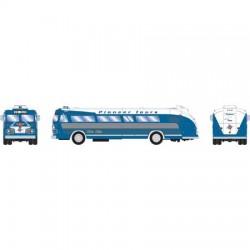 HO Intercity Bus - Pioneer Tours D73_53587