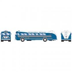 HO Intercity Bus - Pioneer Tours D80_53589