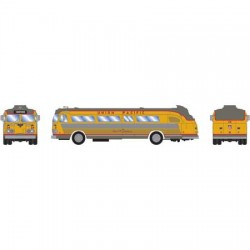 HO Intercity Bus - Union Pacific Domeliners 24 Cha_53604