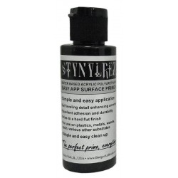 Easy APP surface primer 60ml 4oz. Black Primer_53662