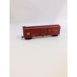 HO Stock Car w/Hog Sound Milwaukee Rd.105007_53773