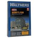 HO Derry's Pub 8.8 x 15.5 x 15.2cm_53811