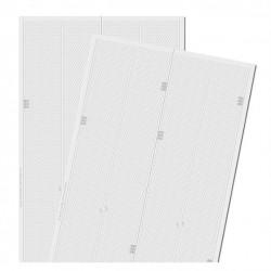 HO Embossed PVC Sheets (Strailgt Roads)_53861