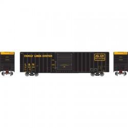 HO 60' ICC Hi-cube box car L&N 410244_53983
