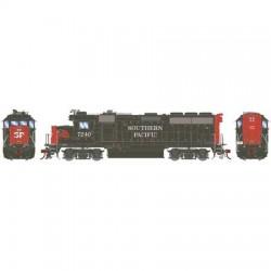 HO GP40-2 Southern Pacific 7242 (m/Sound)_54074