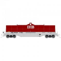 O 2-RL 42' Coil steel car IHB ex NS 166649_54133