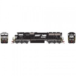 HO SD60E (DCC / Sound) Norfolk Southern Nr. 6934_54304