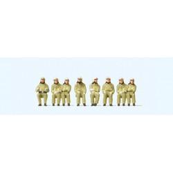 HO Feuerwehrmänner in moderner Einsatzkleidun (7)_54351