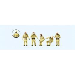 HO Feuerwehrmänner in moderner Einsatzkleidun(5))_54359