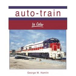 Auto Train in Color