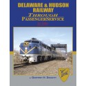 Delaware & Hudson Railway Through Passenger Servic_54602