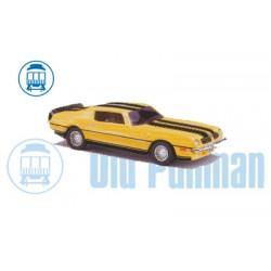 HO Pontiac Firebird TransAm gelb_54654